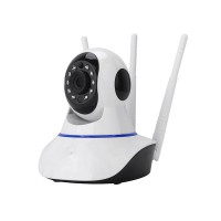 IL HIP 292W Wi-Fi Cloud Camera